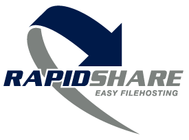 RapidShare New Logo