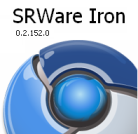 SRWare Iron Browser Logo
