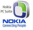 Nokia PC Suite Logo