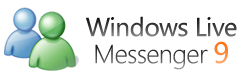Windows Live Messenger 9 Beta