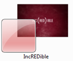 Inc(RED)ible