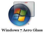 Windows 7 Aero Glass