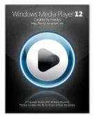 Windows Media Player 12 Logo