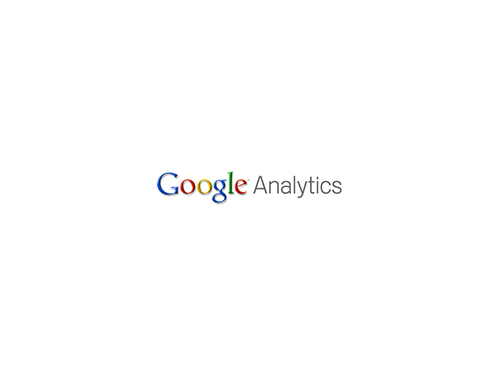 Google Analytics Traditional Wallpaper