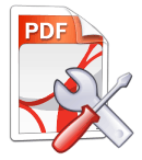 Customize PDF Metadata