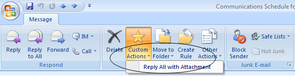 Outlook 2007 Reply All with Attachments