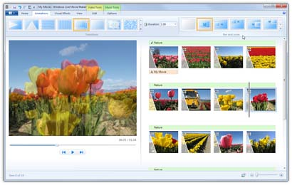 Movie Maker 14 Slideshow