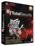 K7 TotalSecurity & K7 Antivitus Remover