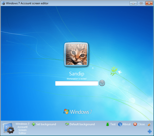 windows 7 ultimate boot screen for vista and xp free download