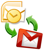Gmail Outlook Contacts Sync