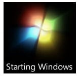 Windows 7 Boot Animation