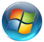 Windows 7 Start Orb