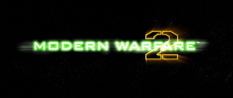 Modern Warfare 2 Infinity Ward