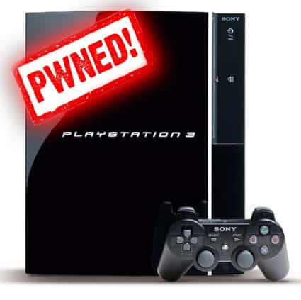 Ps3 firmware patch