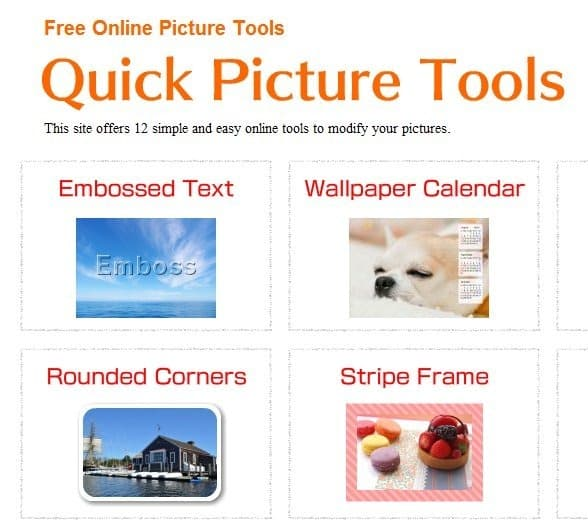 Quick Picture Tools 1