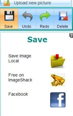 Online Image Editor 3