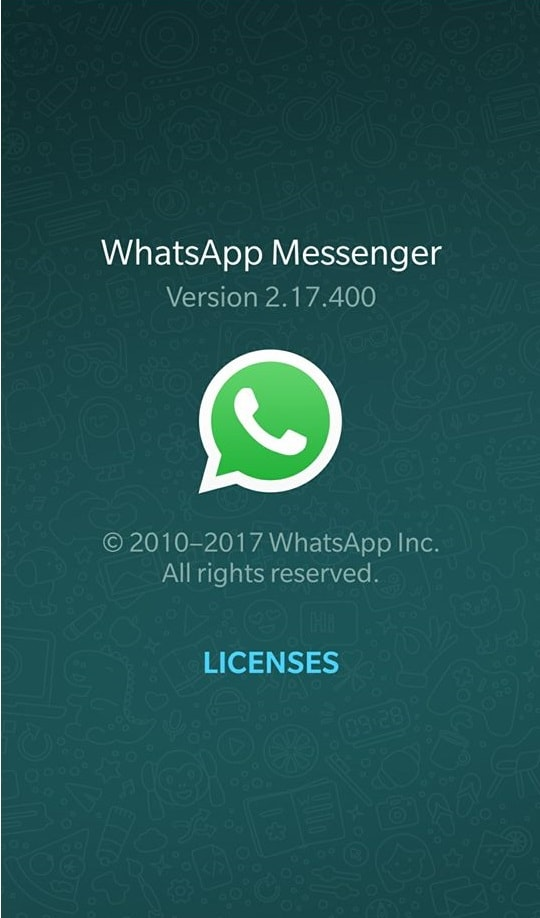 Download whatsapp apk with delete for everyone feature well things are about to change as spotted by wabetainfo whatsapp is rolling out a new version with a new feature delete for everyone for ios stopboris Choice Image