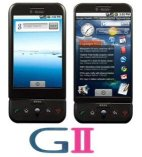 Google Android G1 Phone
