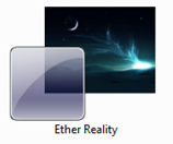 Ether Reality