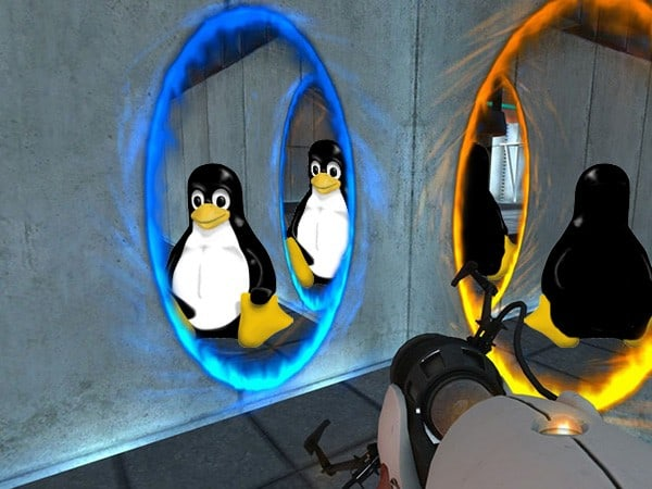 Clues of Steam on Linux found in Mac OS X beta