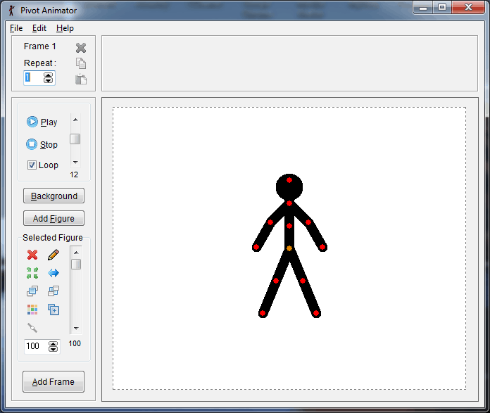 Pivot Stickfigure Animator 1