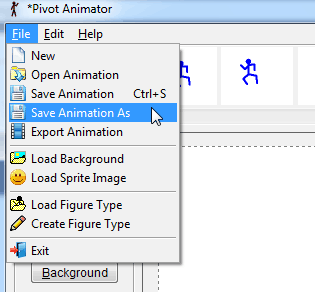Pivot Stickfigure Animator 5