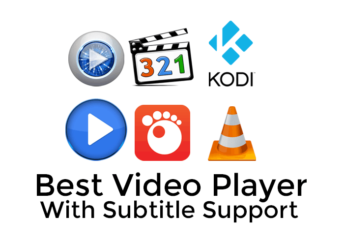 Best Video Player with Subtitle Support
