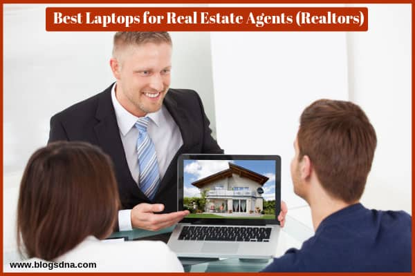 best-laptops-for-real-estate-agents-realtors-reviews-amazon
