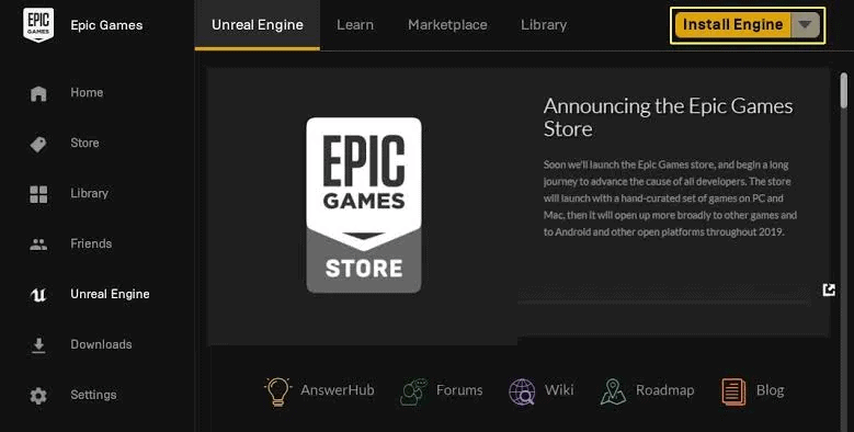Fix Epic Games Launcher Not Working