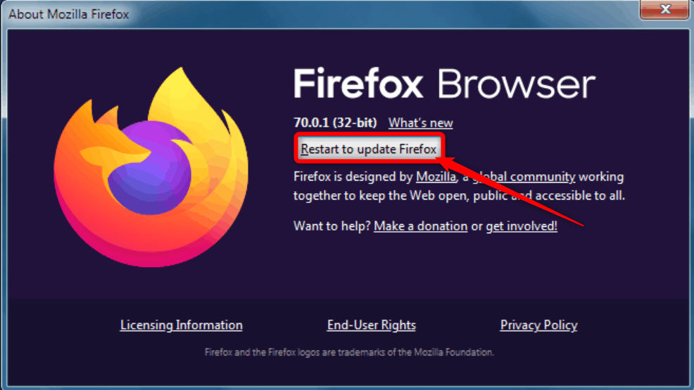 How to make Firefox faster