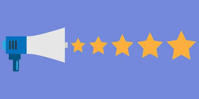 App Store Ratings and Reviews