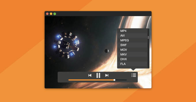 Free Elmedia Player for Mac